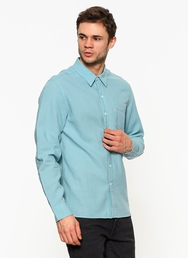 Uzun Kollu Gömlek-Levi's®